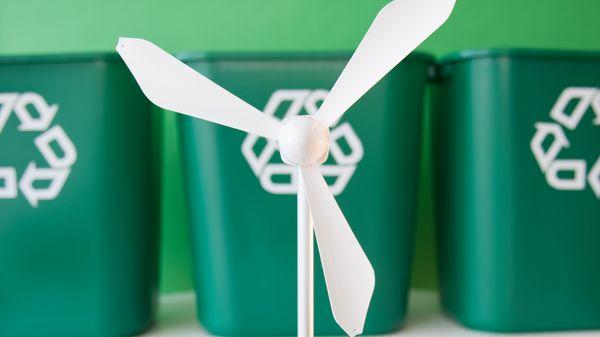 Quitri : une plateforme de recyclage qui devrait intéresser les festivals