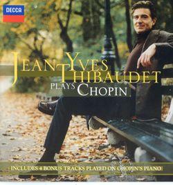 Barcarolle en fa diese maj op 60 - pour piano - JEAN YVES THIBAUDET