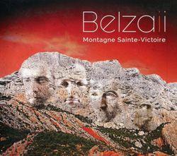 Montagne Sainte-Victoire - OLIVIER TASSEEL