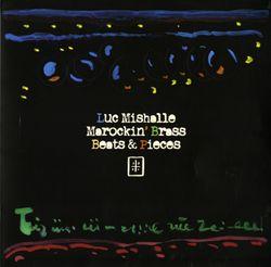 Straks - LUC MISHALLE
