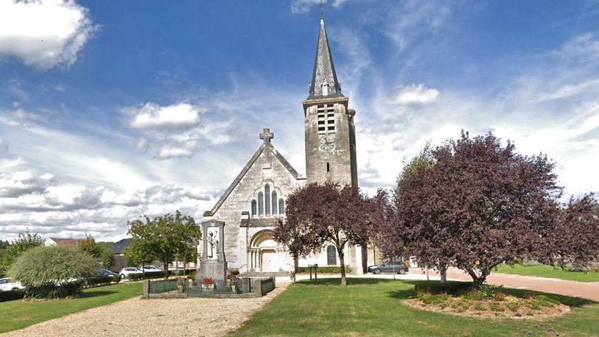 L'église de Carlepont dans l'oise a été évacuée à la suite d'une intoxication au monoxyde de carbone pendant la messe de Noël