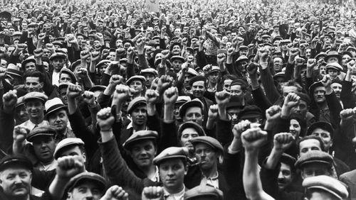 Marche ou grève (1/4) : Histoire d'une conquête
