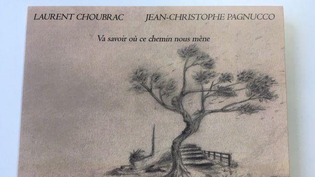 Le duo Pagnucco /Choubrac sort son 1er album