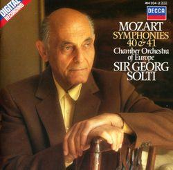 Symphonie n°41 en Ut Maj K 551 (Jupiter) : 4. Finale. Molto allegro