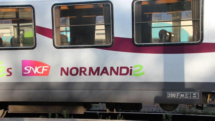 Le trafic SNCF reste perturbé en Normandie à la veille de Noël