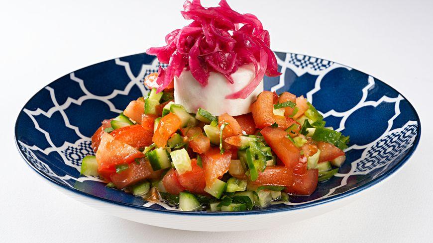La Cuisine Grecque Un Voyage Au Soleil