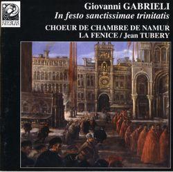 Canzoni et sonate : Canzona II a 6