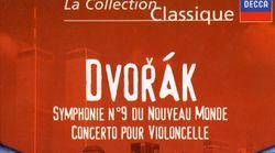 Symphonie n°9 en mi min b 178 op 95 : IV. Allegro con fuoco / Du nouveau monde