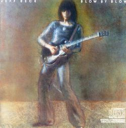 Scatterbrain - JEFF BECK