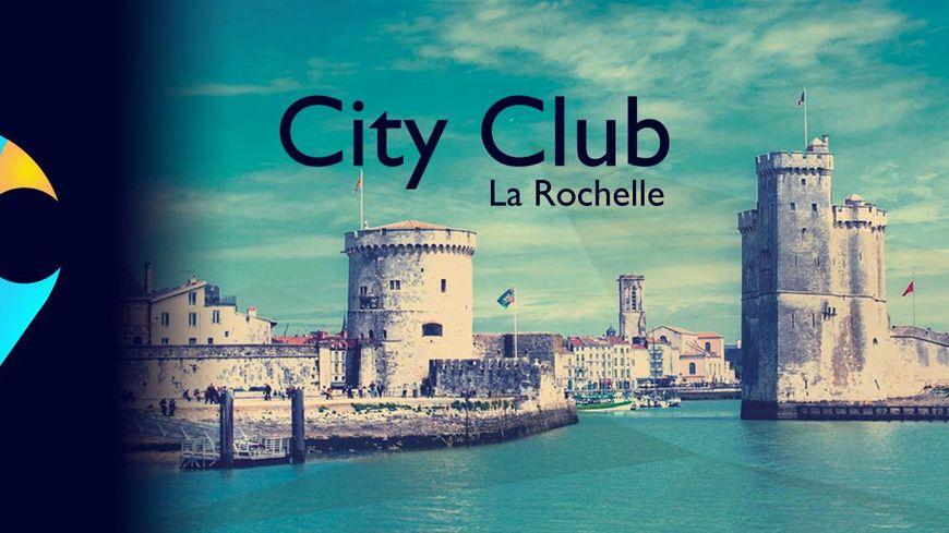 City Club La Rochelle.