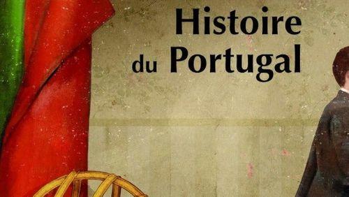 """Épisode 6 : Yves Léonard : """"Le Portugal était très tourné, très projeté vers l'Atlantique il s'est retrouvé un peu à l'étroit dans son petit rectangle européen"""""""