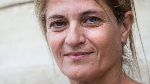 """Nathalie Azoulai : """"J'écris sur une ligne de crête entre le sentimental et le cérébral"""""""