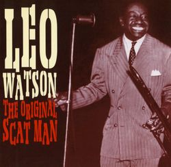 Snake pit - LEO WATSON, VIC DICKENSON QUINTET