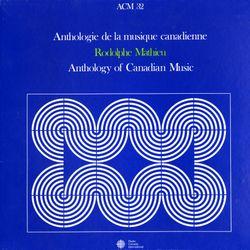 Chevauchée - pour piano - LOUISE BESSETTE