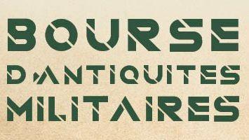 Bourse D'antiquités Militaires