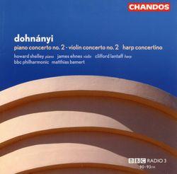 Concerto pour violon n°2 en ut min op 43 : 4. Allegro risoluto e giocoso - JAMES EHNES