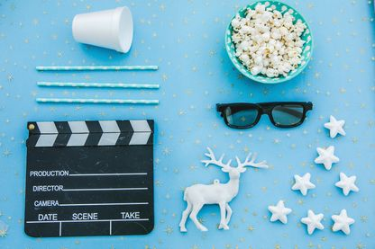 Les objets du culte cinématographique