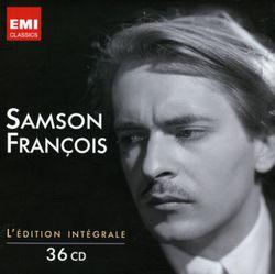Sonate n°3 en fa dièse min op 23 : Dramatico - pour piano - SAMSON FRANCOIS