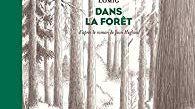 face à l'inconnu, il va falloir apprendre à grandir autrement, à se battre et à faire confiance à la forêt...