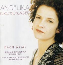 Passion selon Saint-matthieu BWV 244 / Matthaus passion BWV 244 : Erbarme dich mein gott  Air de mezzo soprano - ANGELIKA KIRCHSCHLAGER