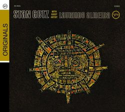 Once again (outra vez) - STAN GETZ