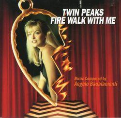 Twin peaks fire walk with me : Montage From Twin Peaks - Girl Talk, Birds In Hell, Laura Pal