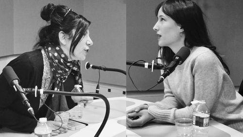 Brigitte Giraud et Victoria Mas : dans les marges de l'Histoire, la liberté