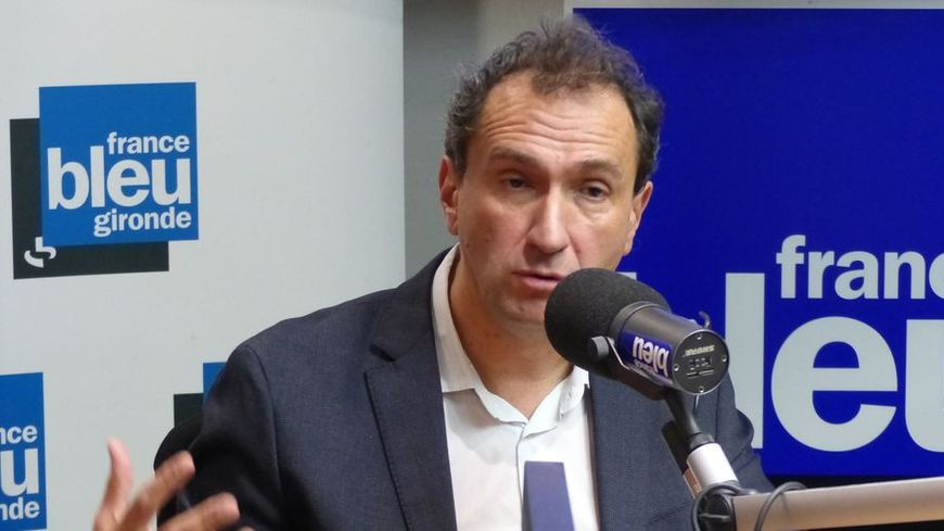 Vincent Feltesse ne présentera pas de liste aux municipales.