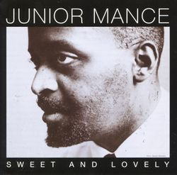 Ruby, my dear - JUNIOR MANCE