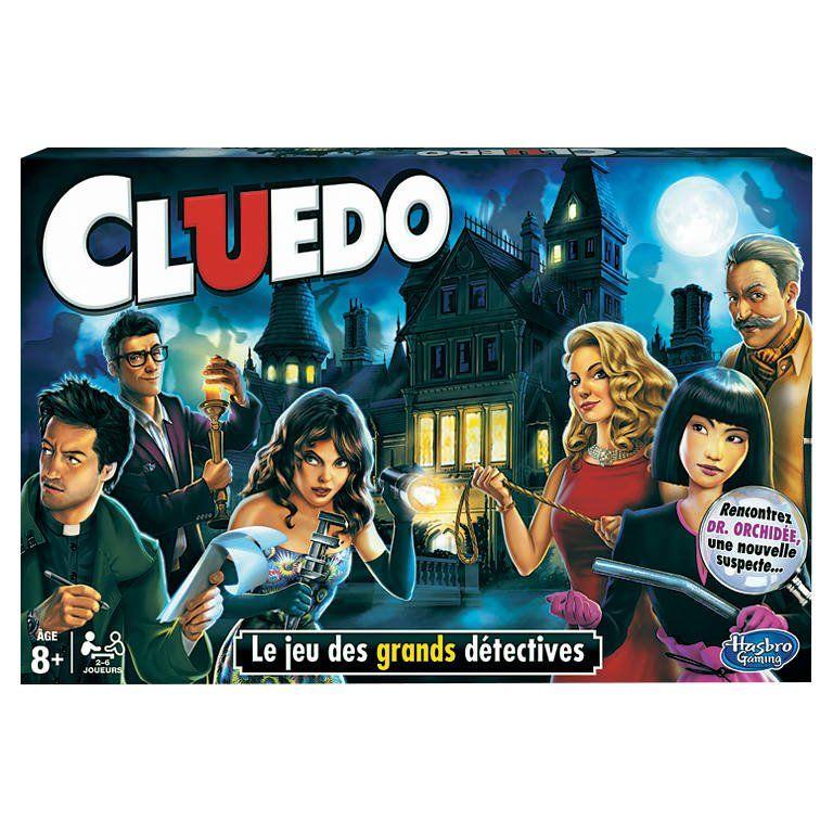Cluedo 2019