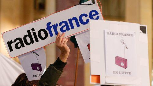 """De la grève à Radio France à la comédie musicale """"Un Américain à Paris"""" : l'actualité de Soft Power"""