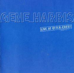 Sweet Lorraine - GENE HARRIS