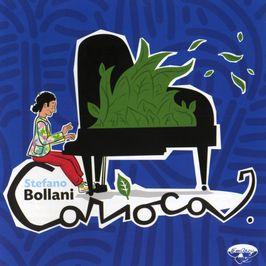"Pochette de l'album ""Carioca"" par Stefano Bollani"