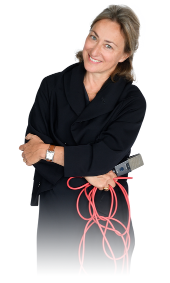 Marianne Vourch