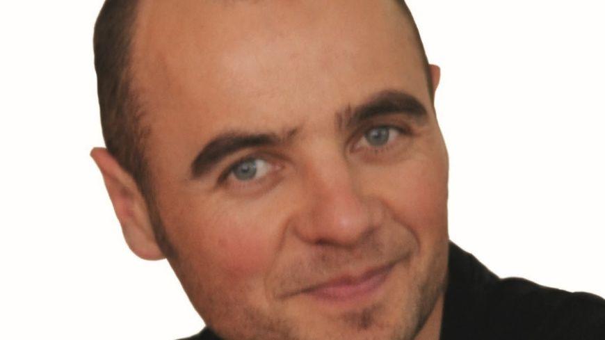 Jimmy Sangouard, co-secrétaire SNUipp-FSU de l'Ardèche
