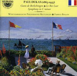Symphonie en ut maj : Allegro spiritoso