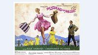 """1959, New York : """"La Mélodie du bonheur"""" de Richard Rodgers"""