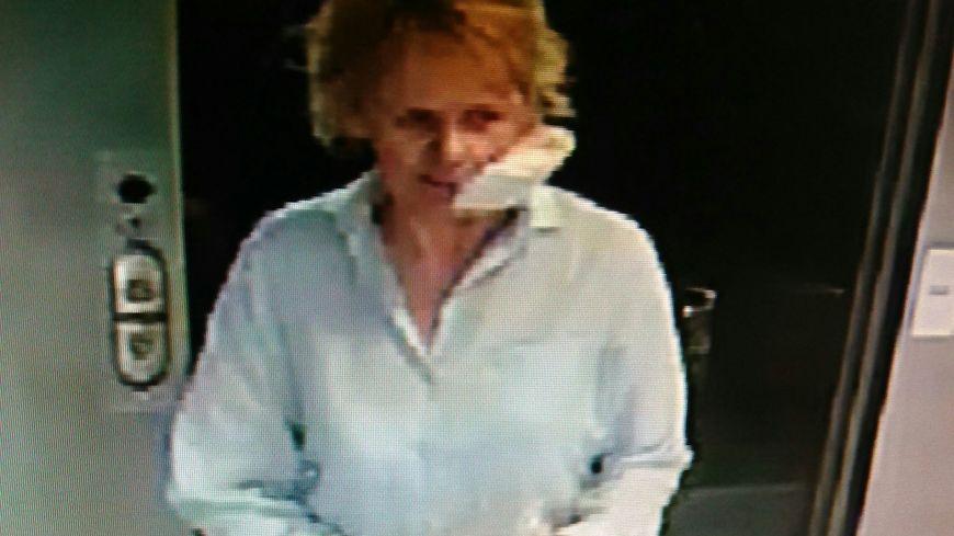 Kristina Kinka portée disparue depuis le 30 décembre.