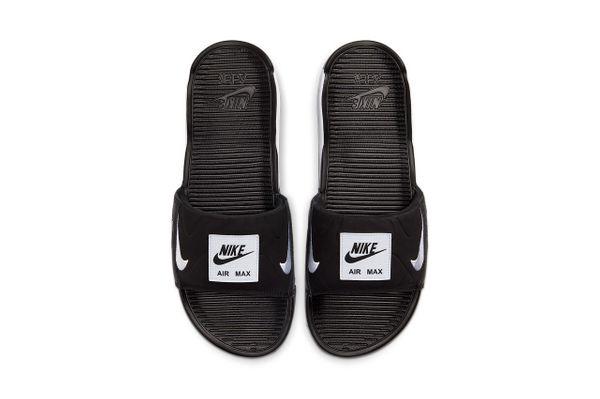 Nike dévoile les claquettes Air Max 90