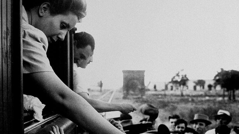 De paria à Madone : l'histoire d'Éva Perón