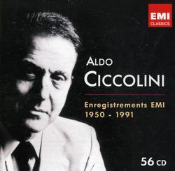 3 Gnossiennes pour piano : Gnossienne n°1 - ALDO CICCOLINI