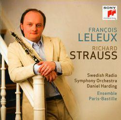 Suite en Si bémol Maj op 4 : Gavotte - pour 13 instruments à vent - ENSEMBLE PARIS-BASTILLE