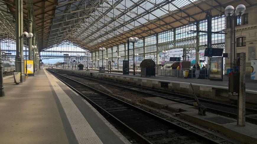Toujours des perturbations annoncées pour les trains ce vendredi 27 décembre en raison de la grève.