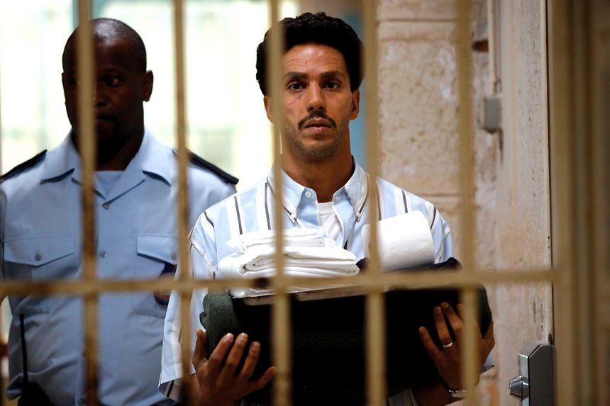 L'acteur Sami Bouajila transformé pour interpréter Omar Raddad