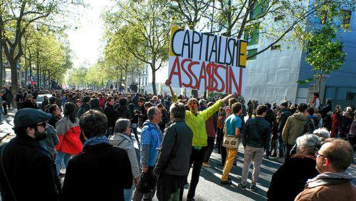 "David Djaïz : ""L'Etat fort est d'abord celui qui assume sa vocation redistributive"""