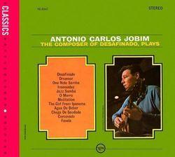 Insensatez - ANTONIO CARLOS JOBIM