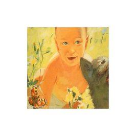 """Pochette de l'album """"Once in a lifetime"""" par Talking Heads"""