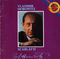 Sonate en la min l 241 k 54 - VLADIMIR HOROWITZ