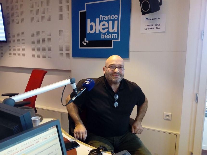 Jean-Luc Constanti