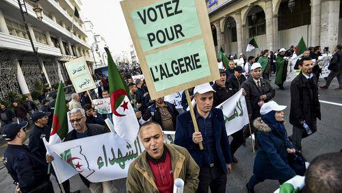 Élections en Algérie : que demande le peuple ?
